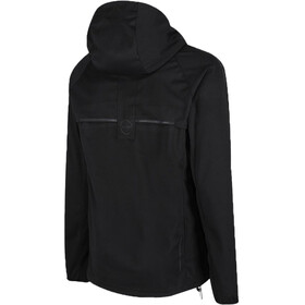 Zone3 Softshell Jacket Men stealth black